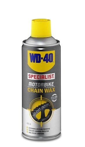 spec mbike chainwax 400ml