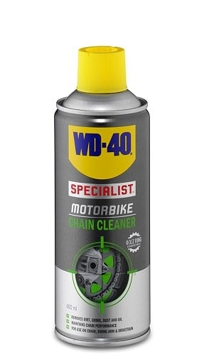 spec mbike chaincleaner 400ml