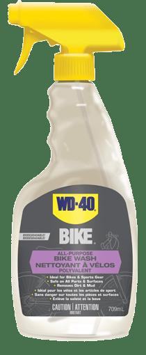 bike bike wash