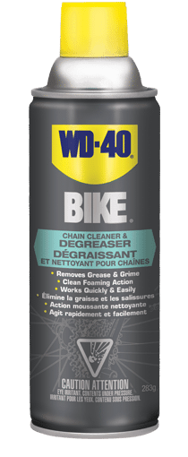 bike chain cleaner degreaser