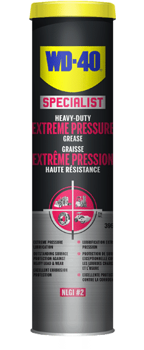 specialist expressure grease