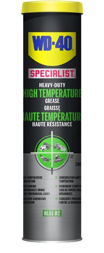 specialist heavy duty high temp