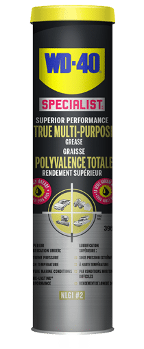 specialist superior perf true multi purpose grease