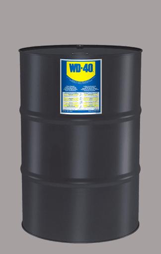 mup bulk drum ca