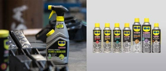 wd 40 products specialist ca