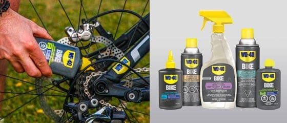 wd 40 products bike ca