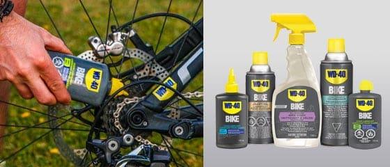 wd 40 products bike ca