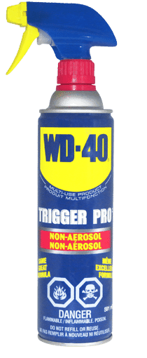mup trigger pro ca