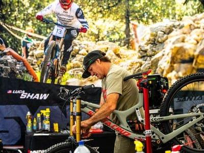 bike repair 1 ca