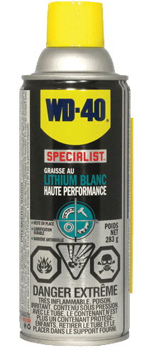 specialist high perf white lithium fr