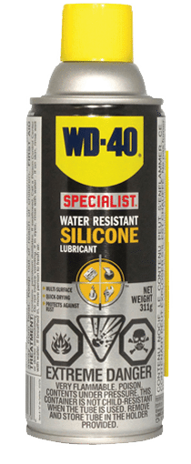 specialist water res silicone