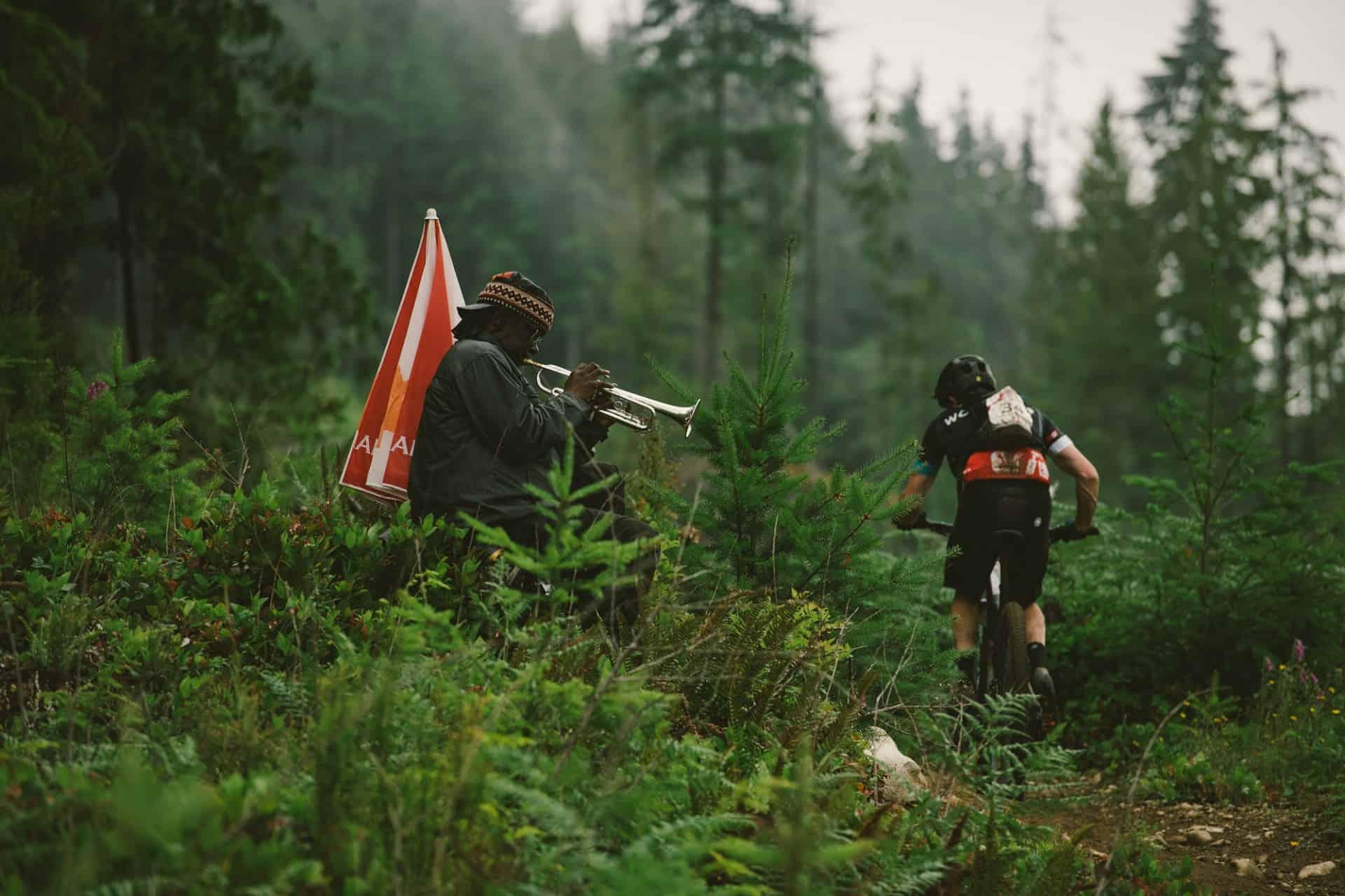2019 BC Bike Race