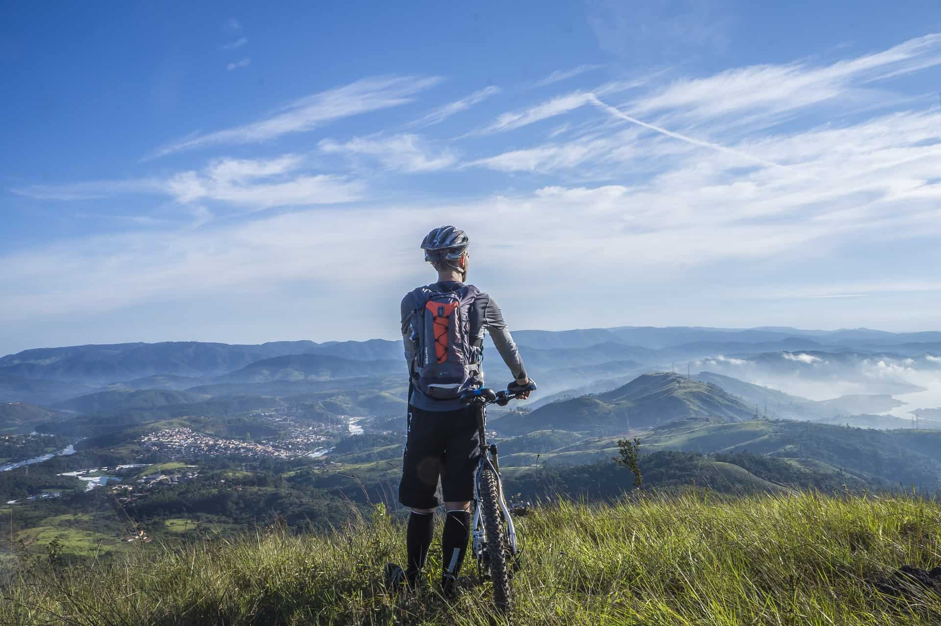 Make your mountain bike cleaner with these steps!