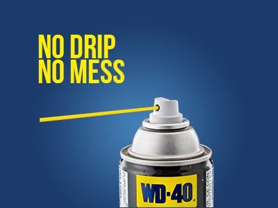 No Drip, No Mess