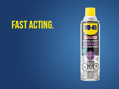 industrial strength decreaser fast acting formula 1