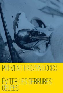 Prevent Frozen Locks