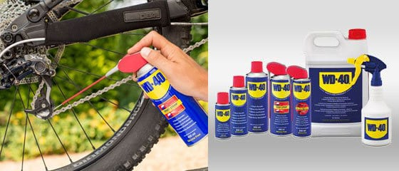 wd 40 mup products
