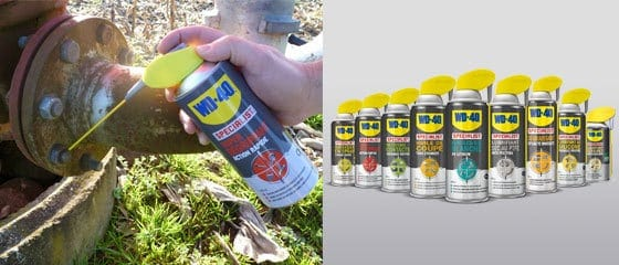 wd 40 products specialist
