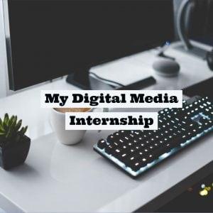 Internship: My Digital Media Journey at WD-40 Company