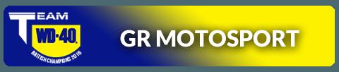 Team WD-40 | GR MotoSport