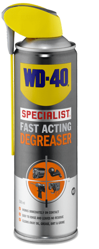 WD40-specialist degreaser