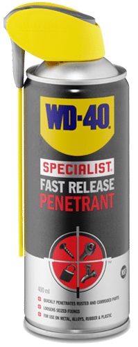 wd40 specialist penetrant