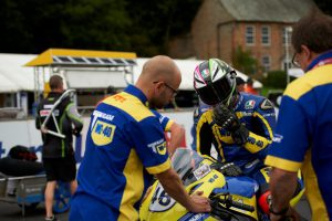 Superb Performance from Team WD-40