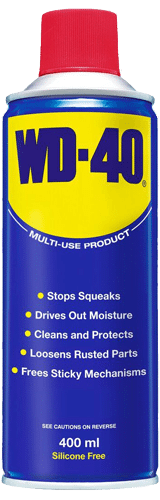 WD-40 Multi Use Product