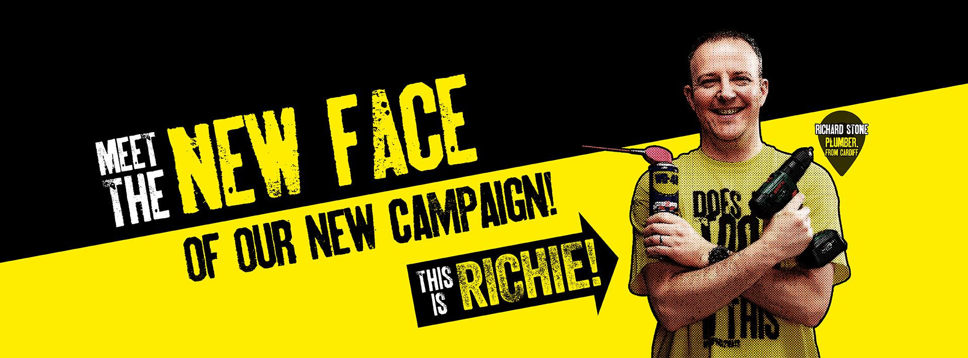DBAT NEW FACE