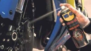 How to get the most from your Brake Cleaner