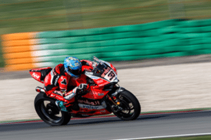 ARUBA.IT RACING – DUCATI ARE GOING FROM STRENGTH TO STRENGTH