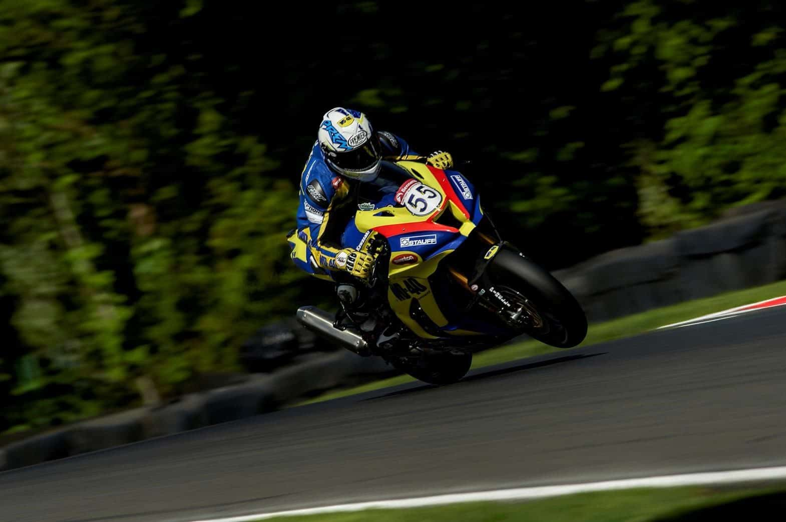 mason law team wd 40 oulton park