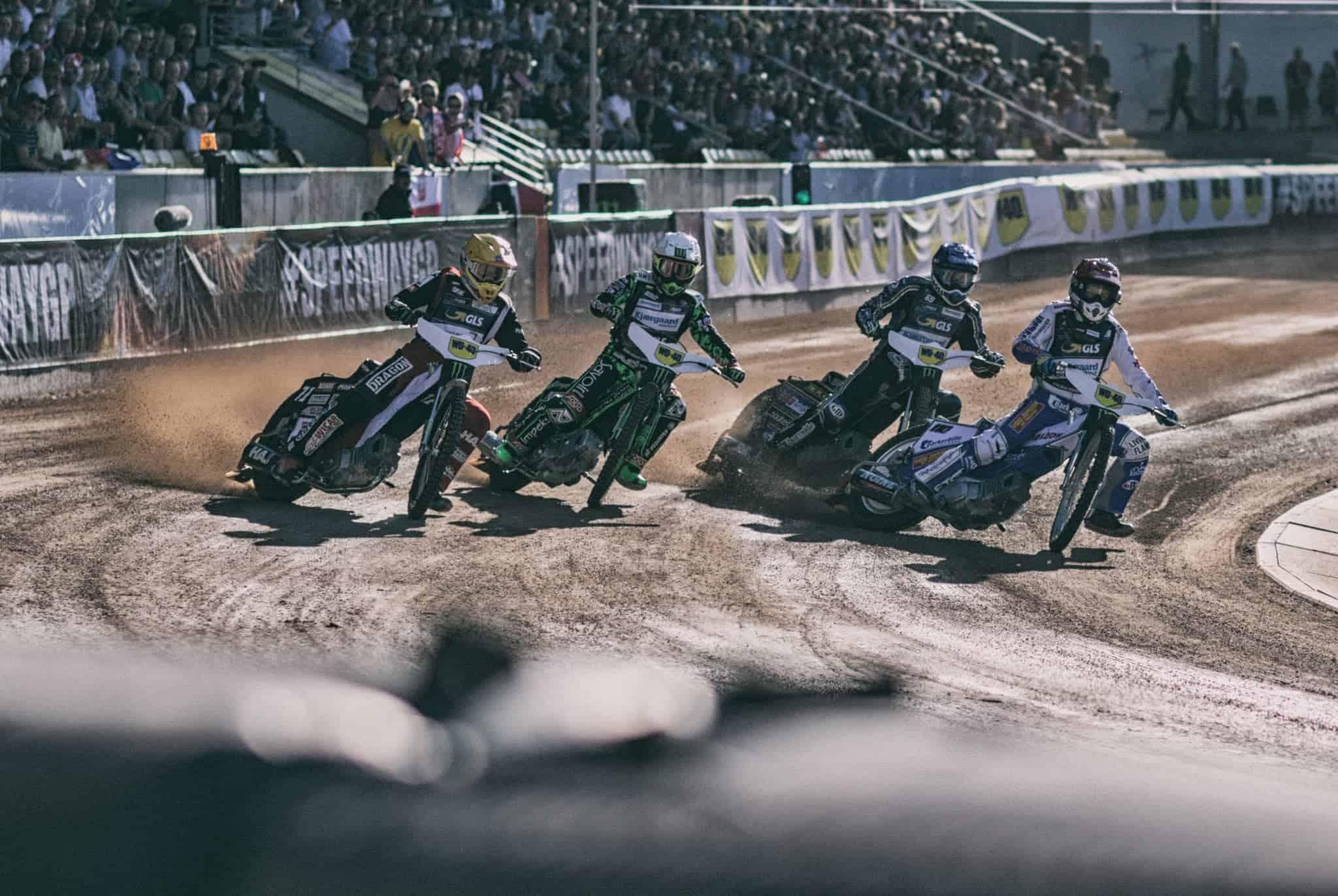 2018 FIM Speedway Grand Prix