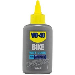 How to Keep Your Bike Looking & Riding It's Best With WD-40!