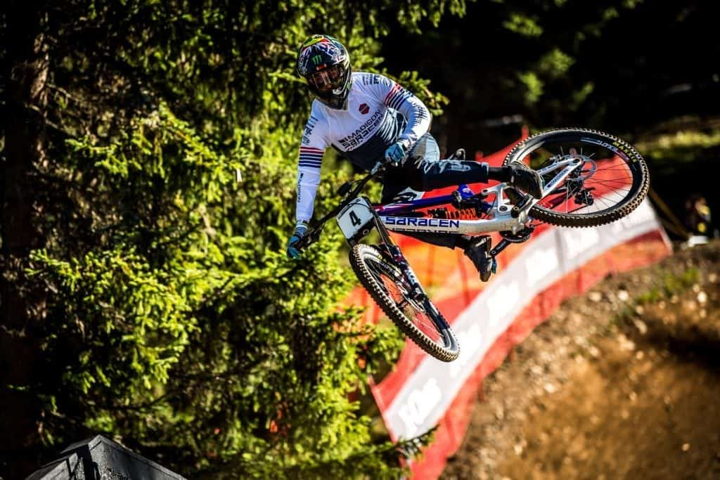 Danny Hart Finishes the Season in Style at the World Championships