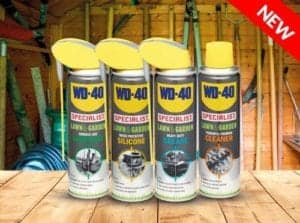 WD-40 Uses for Home Improvement Tips for Winter