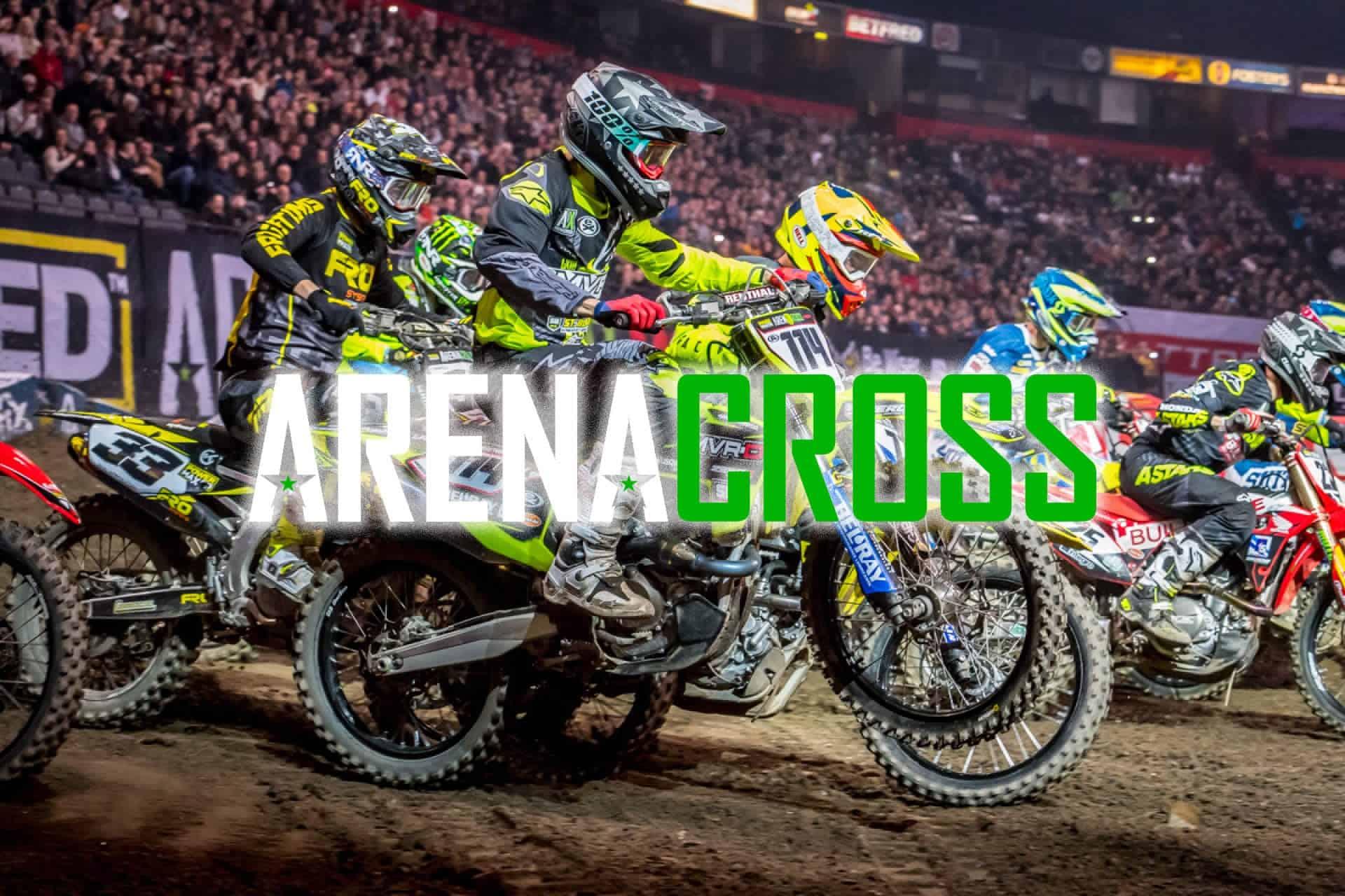 arenacross web blog