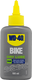 WD-40 BIKE - DRY LUBE