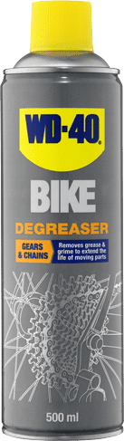 WD-40 BIKE - DEGREASER