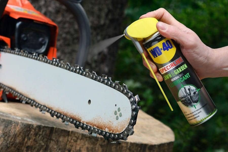 lawn and garden general use lubricant