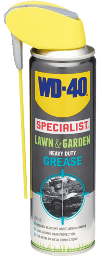 WD-40 SPECIALIST LAWN & GARDEN - Heavy Duty Grease