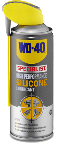 WD-40 SPECIALIST - High Performance Silicone Lubricant