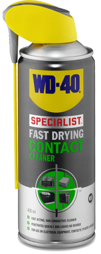 WD-40 SPECIALIST - Fast Drying Contact Cleaner