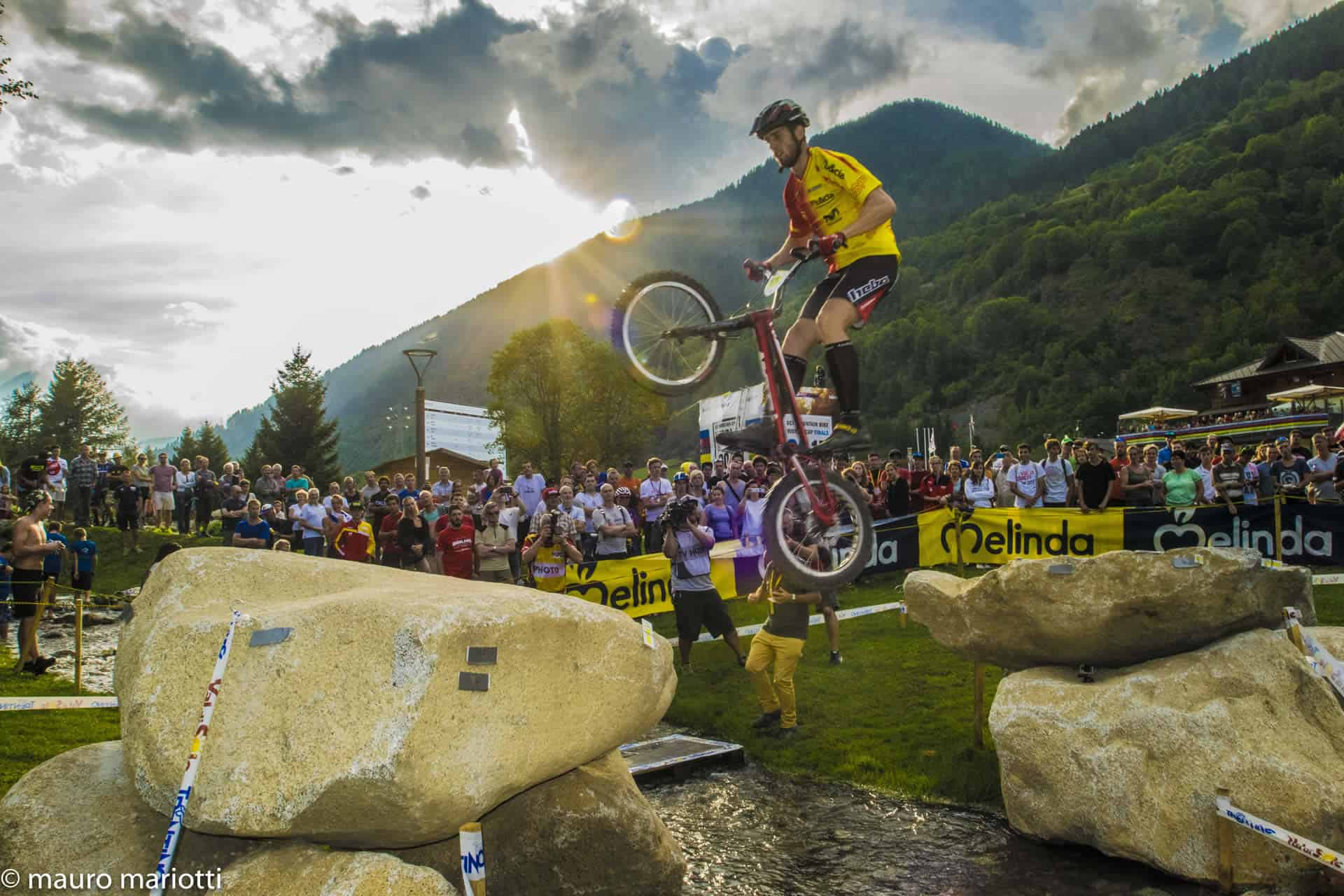 uci trials world cup 2019 by mauro mariotti