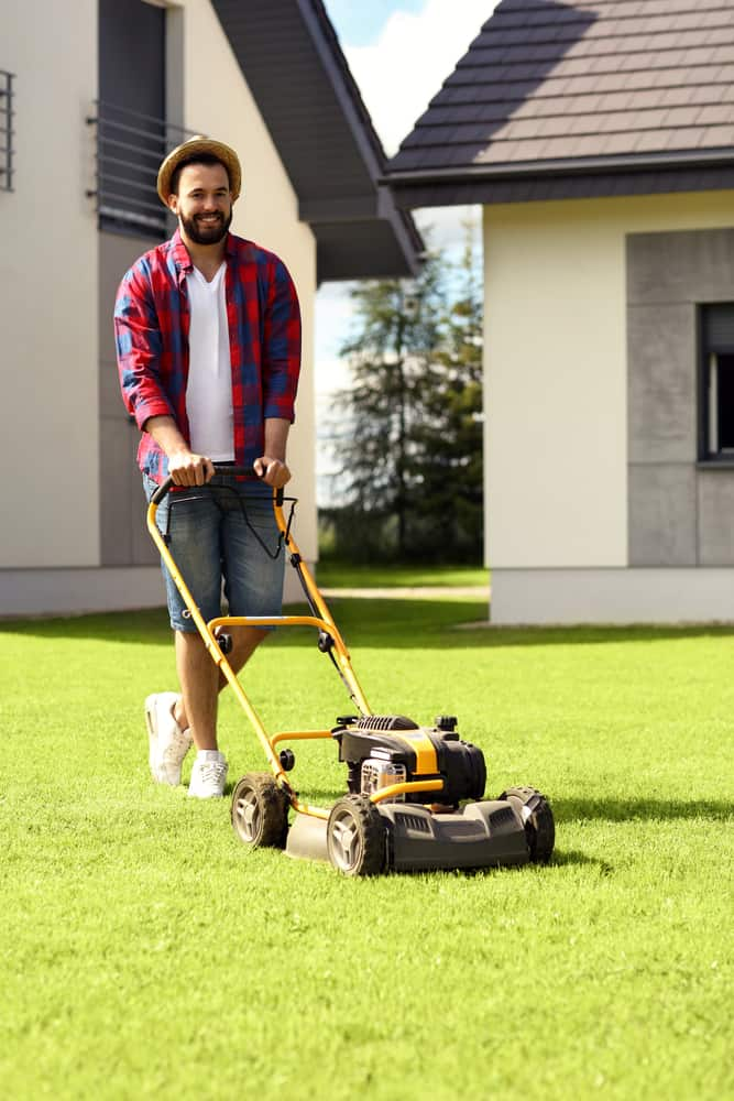 How To Service A Lawnmower Guide