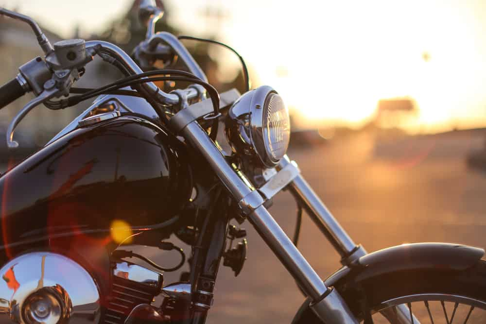How To Polish Chrome On A Motorcycle