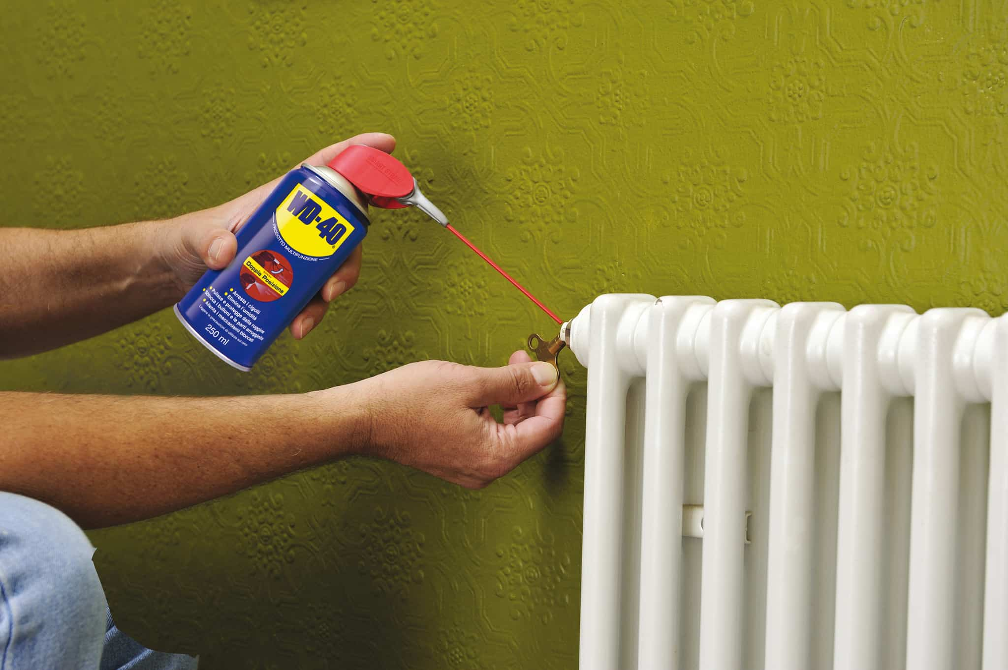 radiator valves 2