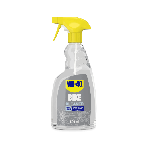 uk wd40 bike cleaner 500ml front