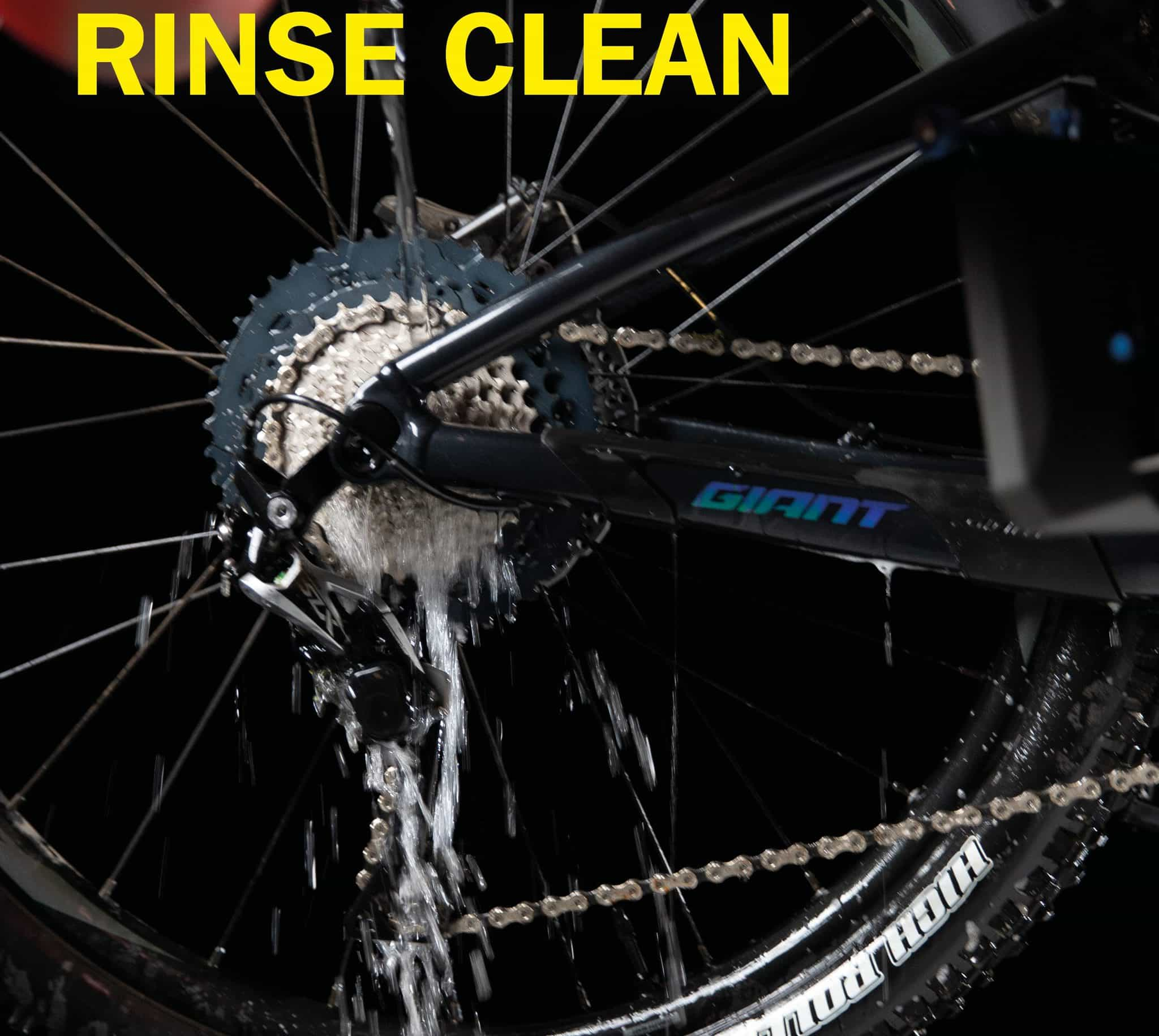 wd40 bike degreaser how to use part 8