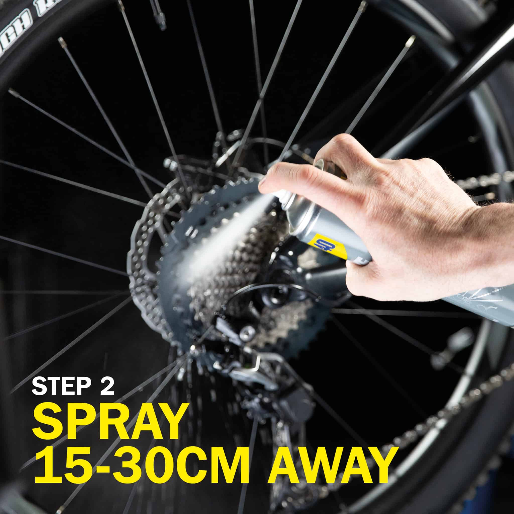 wd40 bike degreaser how to use part 5